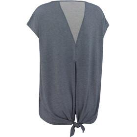 Kari Traa Celina - Camiseta manga corta Mujer - azul